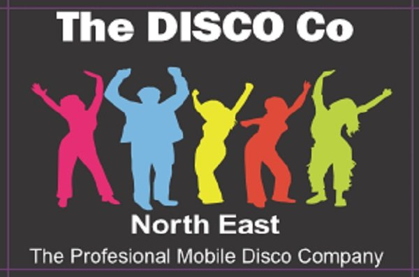 Mobile Disco North East | The DISCO Co