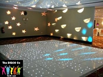 Prom LED Dance Floor