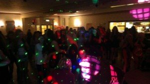 Birthday Parties and School Disco's for all ages